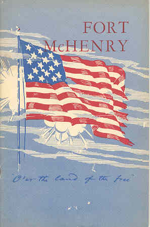 Image for Fort McHenry National Monument and Historic Shrine Maryland