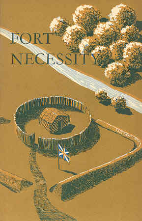 Image for Fort Necessity National Battlefield Site, Pennsylvania