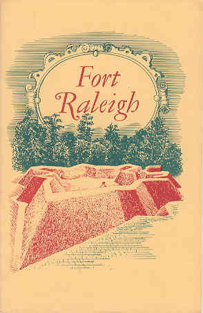 Image for Fort Raleigh National Historic Site North Carolina