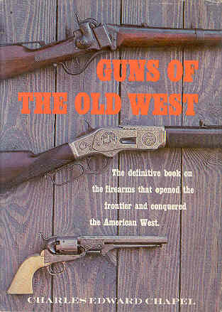 Image for Guns of the Old West