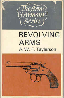 Image for Revolving Arms, The Arms & Armour Series