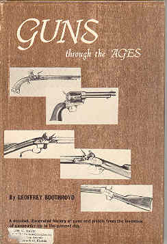 Image for Guns Through the Ages