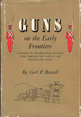 Image for Guns on the Early Frontiers