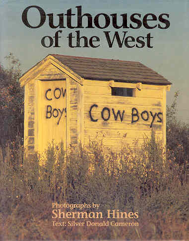Image for Outhouses of the West