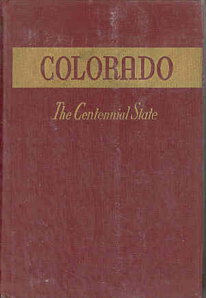Image for Colorado The Centennial State