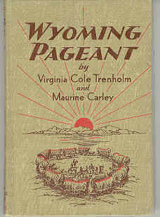 Image for Wyoming Pageant