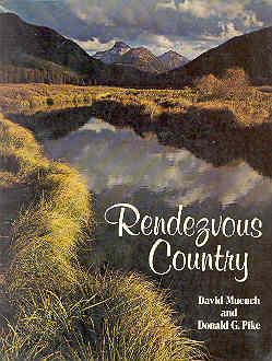 Image for Rendezvous Country
