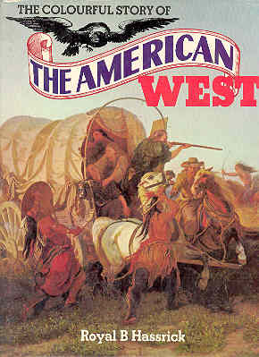 Image for The Colourful Story of the American West