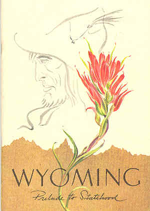 Image for Wyoming Prelude to Statehood