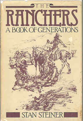 Image for The Ranchers: A Book of Generations