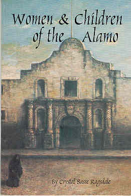Image for The Women and Children of the Alamo