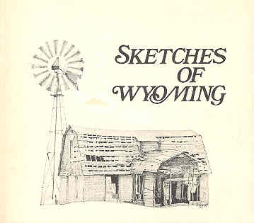 Image for Sketches of Wyoming
