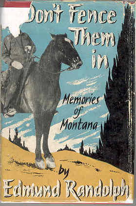 Image for Don't Fence Them In Memoirs of Montana