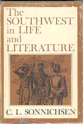 Image for The Southwest in Life and Literature