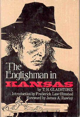 Image for The Englishman in Kansas; or, Squatter Life and Border Warfare