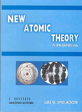Image for New Atomic Theory A Proposal