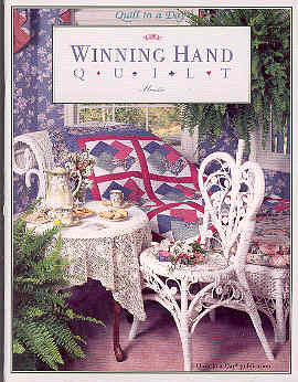 Image for Winning Hand Quilt