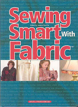 Image for Sewing Smart With Fabric