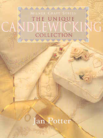Image for The Unique Candlewicking Collection