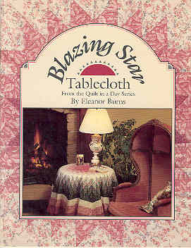 Image for Blazing Star Tablecloth