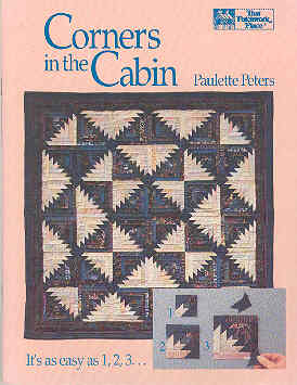 Image for Corners in the Cabin