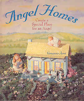 Image for Angel Homes: Create a Special Place for an Angel