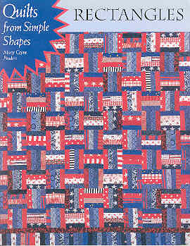 Image for Quilts from Simple Shapes Rectangles
