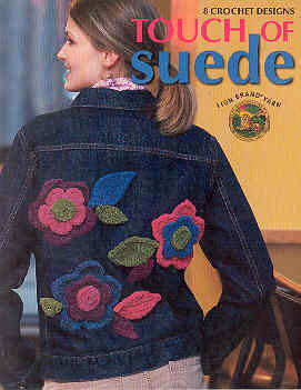 Image for Touch of Suede