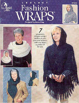 Image for Fashion Wraps