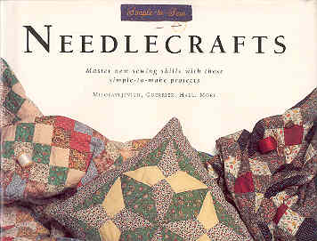 Image for Simple to Sew Needlecrafts
