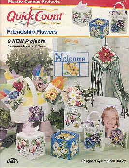 Image for Friendship Flowers