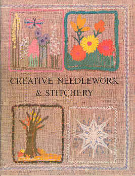 Image for Creative Needlework & Stitchery
