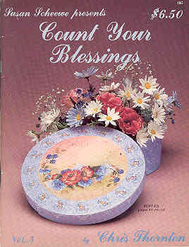 Image for Count Your Blessings Volume 3