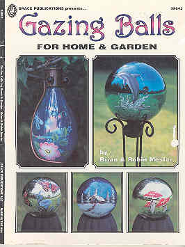 Image for Gazing Balls for Home & Garden