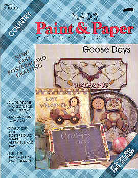 Image for Goose Days