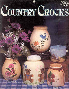 Image for Country Crocks