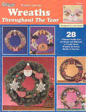 Image for Wreaths Throughout the Year