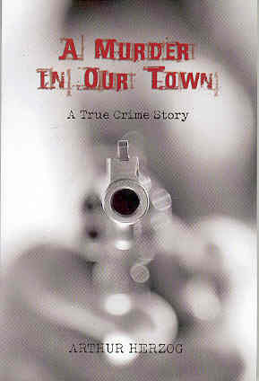 Image for A Murder in Our Town