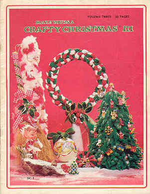 Image for Make Yourself a Crafty Christmas III
