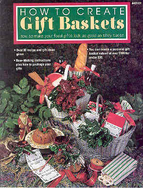Image for How to Create Gift Baskets