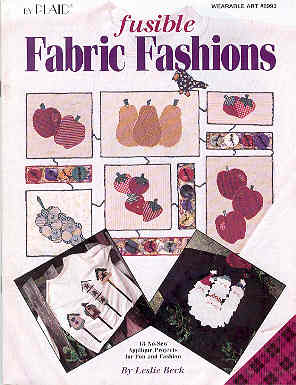 Image for Fabric Fashions