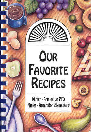 Image for Our Favorite Recipes