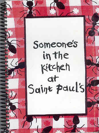 Image for Someone's in the Kitchen at Saint Paul's