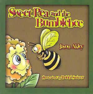 Image for Sweet Pea and the Bumblebee