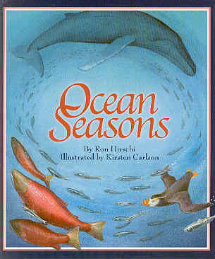 Image for Ocean Seasons