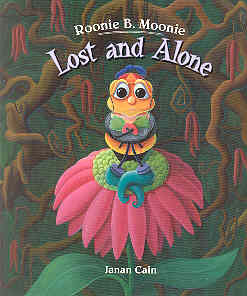 Image for Roonie B Moonie Lost and Alone
