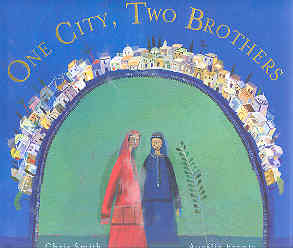 Image for One City, Two Brothers