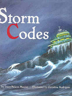 Image for Storm Codes