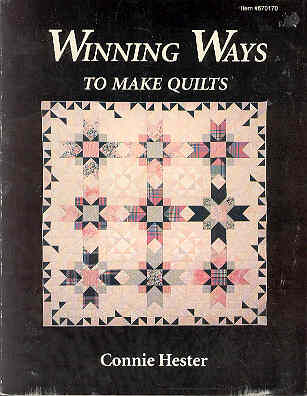 Image for Winning Ways to Make Quilts