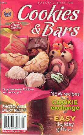 Image for Cookies & Bars